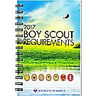 2017 Boy Scout™ Requirements Book