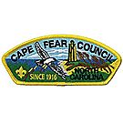 Cape Fear CSP