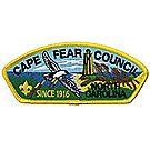 Cape Fear CSP