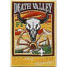 2017 Jamboree® Death Valley F1 Subcamp Emblem
