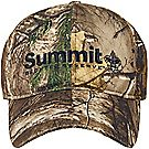 Summit Bechtel Reserve® Realtree® Camo-Pattern Performance Cap
