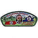 Sequoyah Council CSP