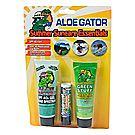 Aloe Gator Summer Combo Pack