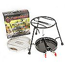 CampMaid® Outdoor Grill 3-Piece Combo Set