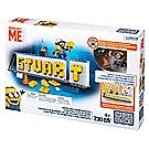 Despicable Me Name Builder Set