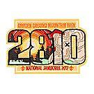 2017 Jamboree® Daily Emblem―(7) Garden Ground Mountain Trek
