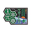 2017 Jamboree® Daily Emblem―(8) STEM