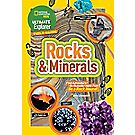 Nat Geo Ultimate Field Guide : Rocks and Minerals