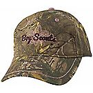 Ladies' Realtree® Camo Embroidered Cap