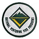 National Venturing® Vice-President Emblem