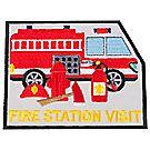 Fire Station Emblem
