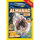 National Geographic® Kids Almanac 2018