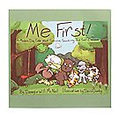 Book – Me First!