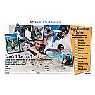 BSA® High-Adventure Survey Cards-100-Pack