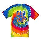 Cub Scout Tie-Dye T-Shirt