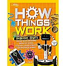 "National Geographic's ""How Things Work"" Book"