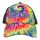 Peace Tie-Dye Youth Hat