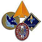 Jumbo Emblems