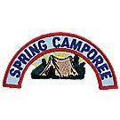 Spring Camporee Emblem