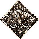Cub Scout™ Emblem Pin