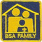 BSA® Family Emblem