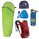 Cyber Weekend Cub Scout Camping Combo