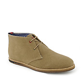 Mens Aberdeen Canvas