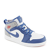Kids Jordan 1 Mid Flex (PS)