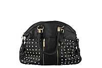 Shiekh Studded Handbag