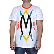 Mens Mutumbo Shiekh Tee