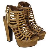 Women's Platform Shoes | High Heel Platform Pumps at Shiekh Shoes