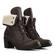 Women's Essence-34A Fold-Down Combat Boot