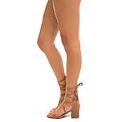 Women's Premium-04S Lace-Up Dress Shoe