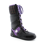 Womens Glam Pie Boot
