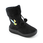 Infant Suede Boot