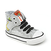 Toddler All Star Easy Dr Seuss Slip