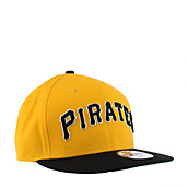 Pittsburgh Pirates Cap