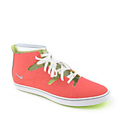 Womens Starlet Mid Canvas