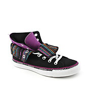 Womens CT Two Fold Hi