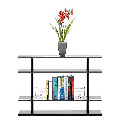 Picture of 3' Wide Short Bookshelf