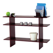 Picture of 3' Wide Classic Storage Shelf