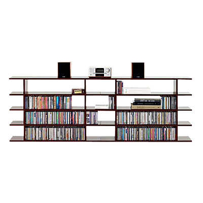 Picture of 6' Wide Classic Media Console