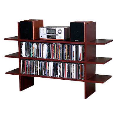Picture of 3' Wide Open Media Console
