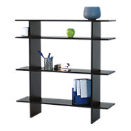 Picture of 3' Wide Standard Display Shelf