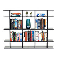 Picture of 4' Wide Classic Bookshelf