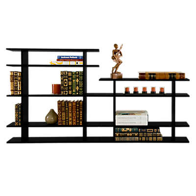 Picture of 6' Wide Bookshelf 0306s001