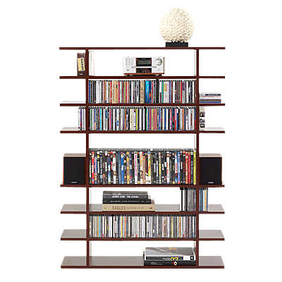 Picture of 3' Wide Classic Media Storage Center