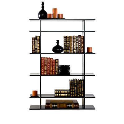 Picture of 3' Wide Bookshelf 0403f022