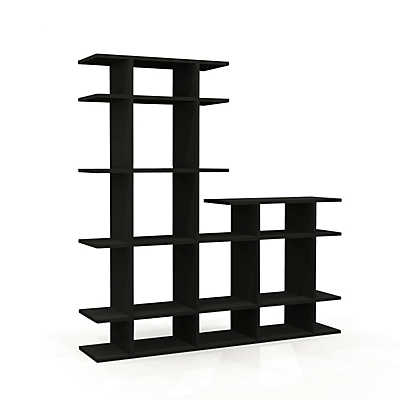 Picture of 4' Wide 2-Tier Bookshelf