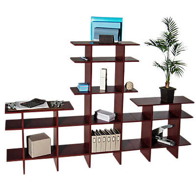Picture of 6' Wide Platform Office Shelf